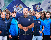 2018 RYDER CUP CAMPAIGN