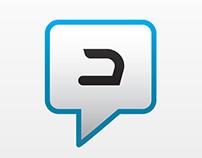 Daleelcom Brand Identity - updated