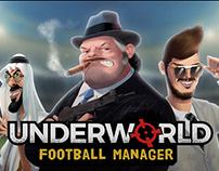 Underworld Football Manager™
