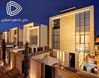 Luxury Life Villa - Riyadh