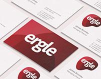 Ergle | Corporate identity