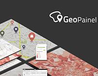 GeoPainel app