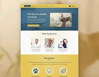 Day 18- Saratoga Pet Care