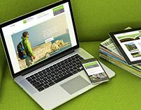 AMR Assurance / Site Web / Médias Sociaux