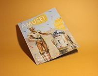 Amuse! Magazine and Website