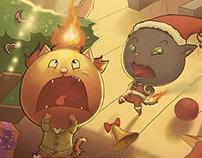 Christmas Cards for Children's Hospital