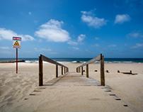 Praia De Mira, Portugal