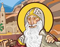 Saint Antony