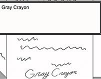crayon blitz