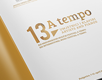 XII International Music Festival A Tempo 2014