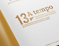 XII International Music Festival A Tempo 2014