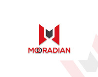 M Logo For Mooradian