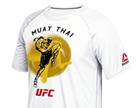 UFC Discipline Collection