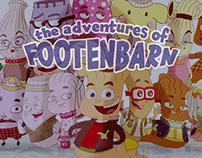 The Adventures of Footenbarn