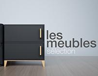 Short Cabinet Design
