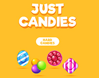 Just Candies