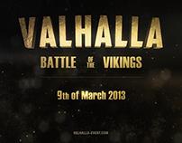 Valhalla Promo