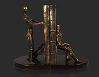 Contra – Sculpture