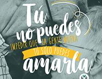 Diseño para redes sociales: Lucia Bravo