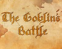 The Goblin's Battle, A visual audiobook