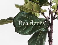 Bea fleurs