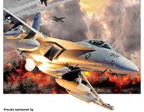El Centro Airshow (concepts)