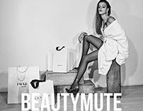 Beauty Mute