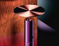 ARINEATELIER X LAMP