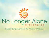 Logo | No Longer Alone Ministries