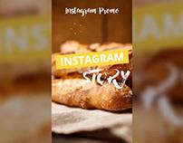 Instagram Promo Story