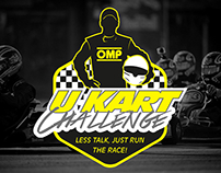 OMP Racing - Configurator & Facebook App Game