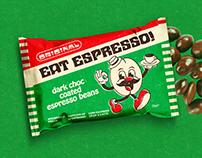 Eat Espresso