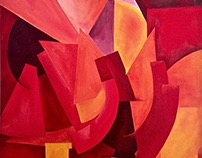 Cubist & Geometric Abstraction