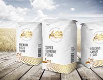 Casa Farine - Branding & Packaging
