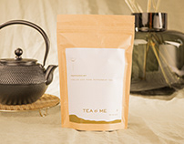 Origins Collection - Tea&Me