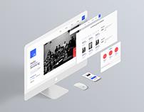 Bandung JS Website