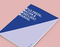 Preflight Manual