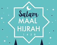 Maal Hijrah 1438