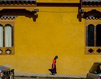 Bhutan roadtrip 2018