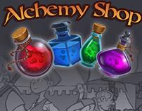 Potion Assets for RPG Games