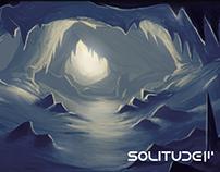 Solitude - Animação