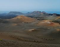 Tenerife & Lanzarote