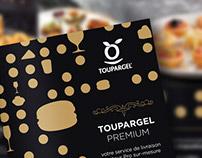 Toupargel Premium