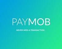 PayMob Solutions - Branding