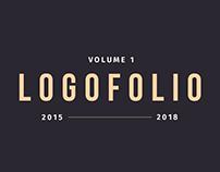 Logofolio. Volume One