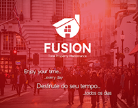Fusion Equation, Branding