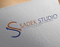 Sadek Studio logo