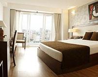 Starlet Hotel Nha Trang