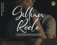 Gillian Rode