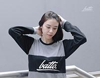 Batto Sixteen Collection